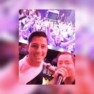 DJ RICO FERNANDO & B-LINQ